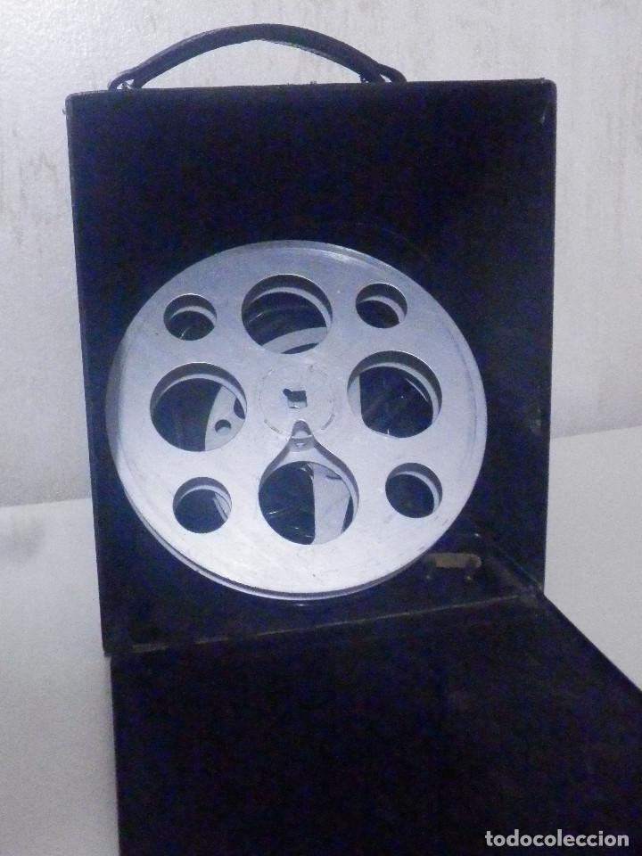 Antigüedades: Proyector Eastman Kodak - Kodascope Moldel C - 1924 - 115 Voltios - C/ Caja y accesorios - Foto 8 - 277127988