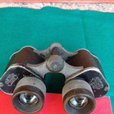 Oggetti Antichi: ANTIGUOS PRISMÁTICOS CARL ZEISS JENA 8X30. Lote 277278338