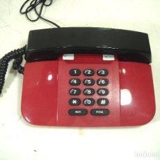 Teléfonos: TELEFONO DE COLECCION - NUEVO - DISEÑO DE LOS 90 - FUNCIONANDO. Lote 277457008