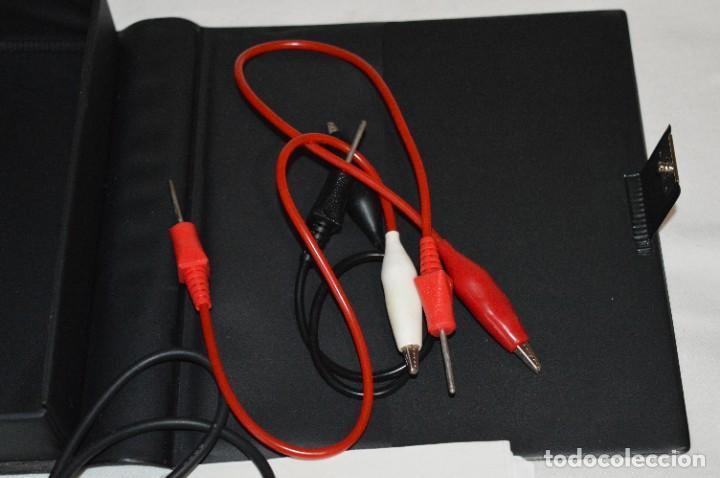 Antigüedades: LPM 5673 MEDIDOR LÁSER / Japan - Instrumento comprobación/reparación COMPACT DISC y otros ¡Mira! - Foto 4 - 277579868
