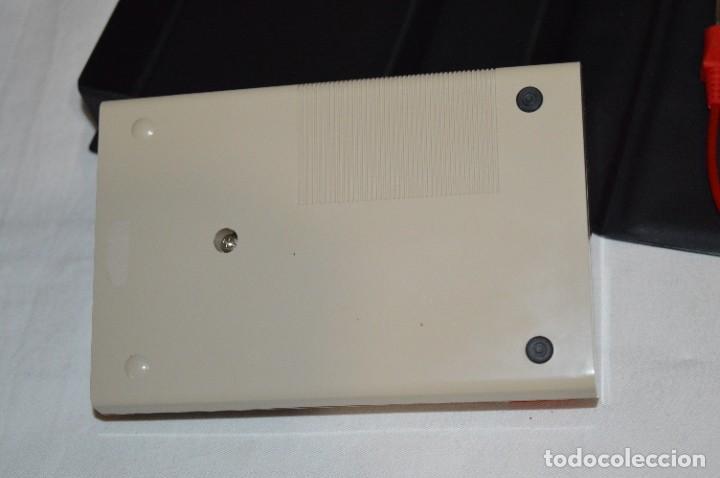 Antigüedades: LPM 5673 MEDIDOR LÁSER / Japan - Instrumento comprobación/reparación COMPACT DISC y otros ¡Mira! - Foto 9 - 277579868