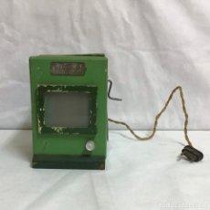 Antigüedades: PROYECTOR NIC TELEVISIÓN. Lote 277621348