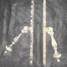 Antigüedades: TIRADORES PARA CAJONES. Lote 278191613