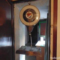 Antigüedades: ANTIGUA BASCULA DE COLGAR MAGRIÑÁ MODELO 305N. Lote 278230438
