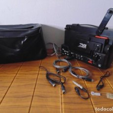Antigüedades: PROYECTOR SUPER 8 YELCO DS-607M SOUND PROYECTOR. YAMAWA,. Lote 278268423
