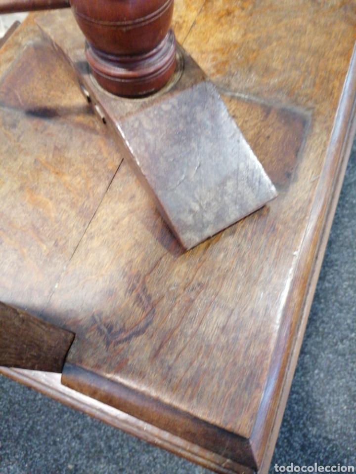 Antigüedades: Prensa de imprenta - Foto 7 - 278338918