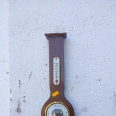 Antigüedades: BAROMETRO. Lote 278414343