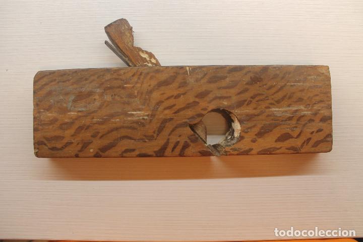 GUILLAME, MARCA ILEGIBLE, 28X8 CM (Antigüedades - Técnicas - Herramientas Profesionales - Carpintería )