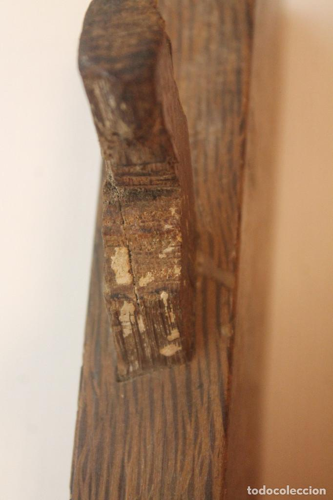 Antigüedades: GUILLAME, MARCA ILEGIBLE, 28X8 CM - Foto 6 - 278574998