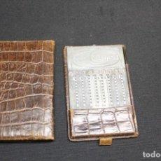Antigüedades: CALCULADORA PROCÁLCULO. Lote 278700453