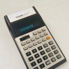Antigüedades: CASIO FX-105. Lote 278804773