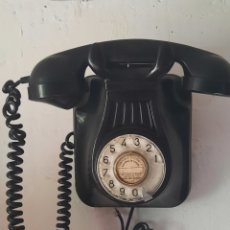 Teléfonos: ANTIGUO TELEFONO DE PARED. Lote 279359543