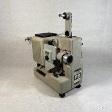 Antigüedades: PROYECTOR EUMIG WIEN P8 PHONOMATIC AUSTRIA 1950'S - LA OPALINA. Lote 279516278