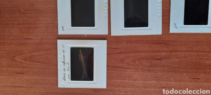 Antigüedades: Proyector Diapositivas Braun Paximat Pico 50 . Ver fotos. - Foto 10 - 279584738