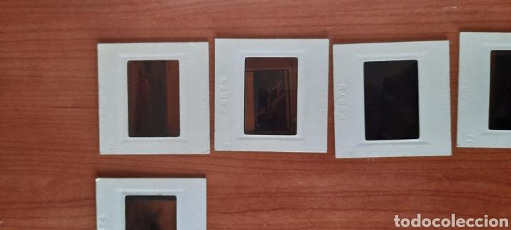 Antigüedades: Proyector Diapositivas Braun Paximat Pico 50 . Ver fotos. - Foto 13 - 279584738