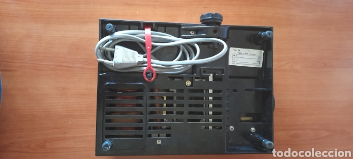 Antigüedades: Proyector Diapositivas Braun Paximat Pico 50 . Ver fotos. - Foto 22 - 279584738