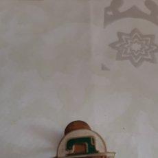 Antigüedades: REFREY MAQUINAS COSER ANTIGUOS PIN INSIGNIA DE SOLAPA. Lote 280194008
