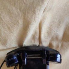 Teléfonos: TELEFONO DE PARED ANTIGUO ERICSSON,CON SUPLETORIO, EXCELENTE ESTADO. Lote 280508548