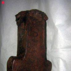 Antigüedades: MAZO DE HERRERO O FERREIRO FORJADOR. Lote 281876733