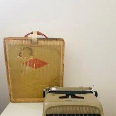 Antiguidades: OLIVETTI STUDIO 44 MOKA. Lote 282883613