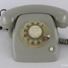 Teléfonos: TELÉFONO HERALDO CITESA MÁLAGA CTNE AÑOS 60. Lote 283064058