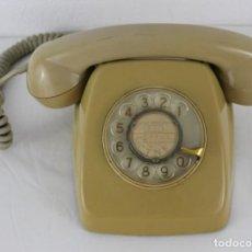 Teléfonos: TELÉFONO HERALDO CTNE ECUALIZADO AÑOS 60. Lote 283064903