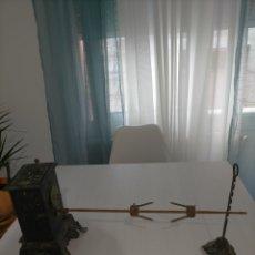 Antigüedades: ASADOR DE POLLO S.XIX FUNCIONANDO!!!. Lote 283695638