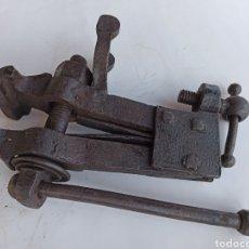 Antigüedades: TORNILLO DE BANCO. Lote 283697528