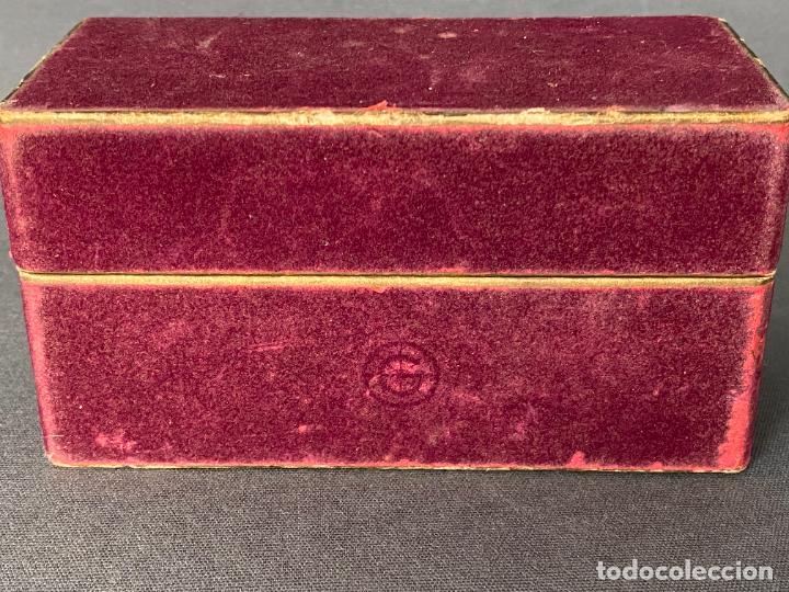 Antigüedades: VISOR ESTEREOSCOPICO OFFICINE GALILEO , STEREOVISEUR MADE IN ITALY 24 X 36 EN CAJA - Foto 6 - 284239178