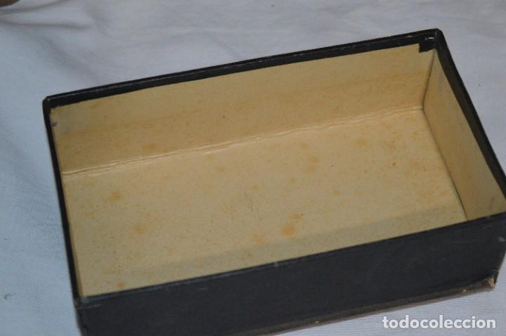 Antigüedades: Antiguo/vintage / Visor Estereoscópico + 2 VISTAS / En caja - ¡Funcionando, estado IMPECABLE, MIRA! - Foto 23 - 284365088