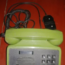 Telefones: TELEFONO - VERDE OLIVA VINTAGE - ENVIO CERTIFICADO INCLUIDO.. Lote 284597458
