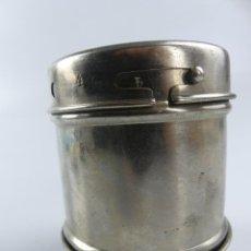Antiquités: CONTENEDOR ESTILIZADOR MEDICO. Lote 284616043