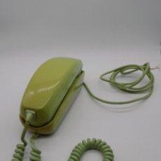 Teléfonos: TELEFONO GONDOLA CITESA VERDE. Lote 285294888