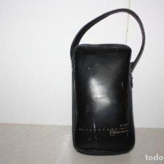 Antigüedades: ANTIGUA FUNDA DE VANGUARD ELECTRONIC. AÑOS 70/80. Lote 285571023