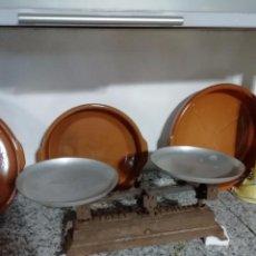 Antigüedades: BALANZA ANTIGUA VER FOTOS. Lote 285974308
