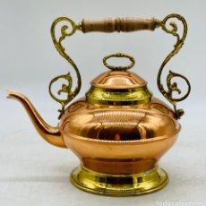Antiquités: TETERA DE COBRE. Lote 286007433