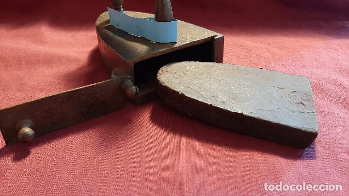 Antigüedades: PLANCHA (V.7) ...XIX - Foto 9 - 286530268