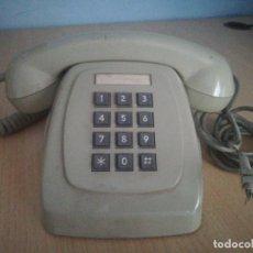 Teléfonos: ANTIGUO TELÉFONO HERALDO - CITESA CON TECLAS. Lote 286706343