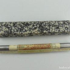 Antigüedades: REGLA DE CALCULO PARA AVIONES E. HERRERA. Lote 286910558