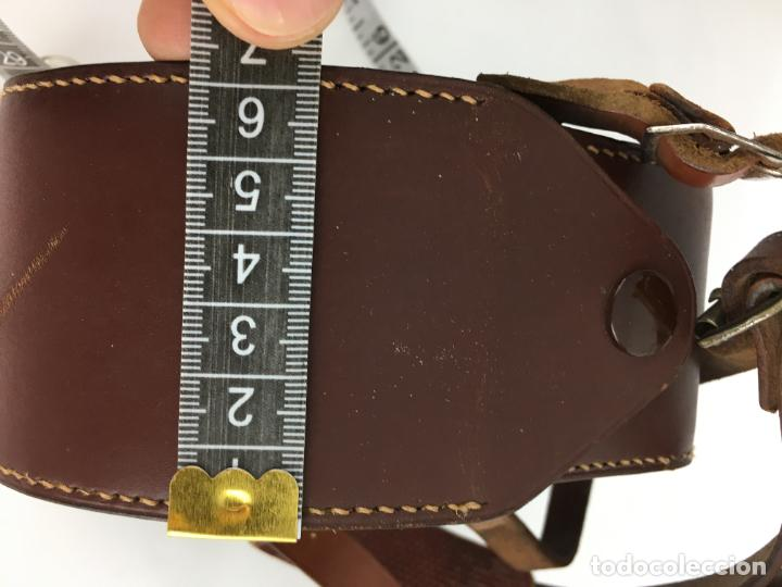 Antigüedades: Lote cámara cine de 8 mm Paillard Bolex B8 1955 Suiza - Foto 17 - 286941298