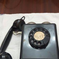 Telefones: ANTIGUO TELEFONO PARED. Lote 286976323