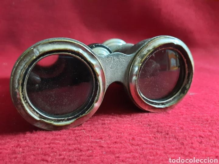Antigüedades: Antiguos binoculares, prismaticos - Foto 5 - 287150573