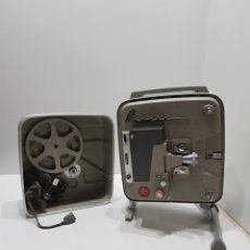 Antiguidades: ANTIGUO PROYECTOR REVERE 777. Lote 287241913
