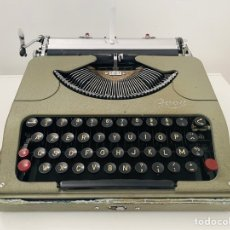 Antigüedades: ROOY ULTRA SLIM TYPEWRITER 1940,S. Lote 287443063