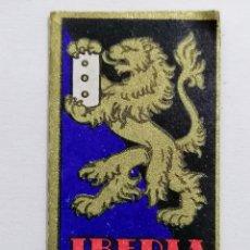 Antigüedades: HOJA DE AFEITAR IBERIA DE LUXE. Lote 287766463