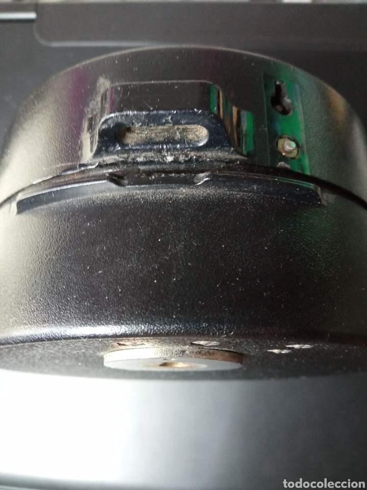 Antigüedades: Reloj de fichar JSGUS. - Foto 2 - 287934773
