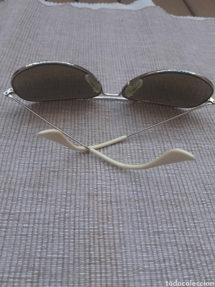 Antigüedades: Antiguas gafas de sol rayban - Foto 3 - 288354883