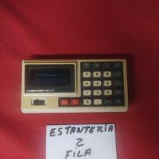 Antigüedades: CALCULADORA -MINI MEMORY. Lote 288421668
