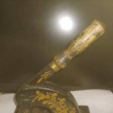 Antigüedades: ANTIGUO SELLO SECO. Lote 288450783
