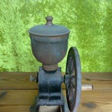 Antigüedades: MOLINILLO TIPO ORIGINAL. Lote 288866778